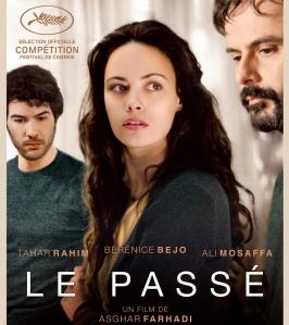 le-passe_poster